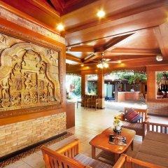 Отель Jang Resort Пхукет спа фото 2