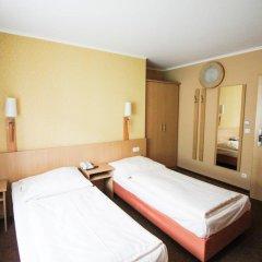 Отель Jagerhof 3* Стандартный номер с различными типами кроватей фото 2