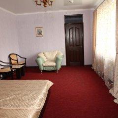 Sochi Hotel 3* Полулюкс с различными типами кроватей фото 2