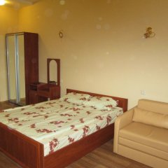 Гостиница Ришельевский Апартаменты с различными типами кроватей