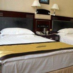Jiujiang Xinghe Hotel 4* Стандартный номер с различными типами кроватей фото 7
