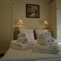 Отель Aparthotel Wooden Villa комната для гостей фото 2