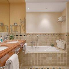 Отель Steigenberger Golf & Spa Camp de Mar 5* Стандартный номер с различными типами кроватей