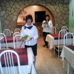 Гостиница Успенская Тамбов питание фото 3