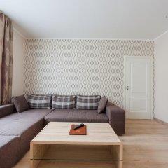 Отель Delta Apartments - Town Hall Эстония, Таллин - отзывы, цены и фото номеров - забронировать отель Delta Apartments - Town Hall онлайн комната для гостей фото 4