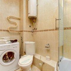 Гостиница Сутки Петербург Коломяжский проспект 2 ванная фото 2