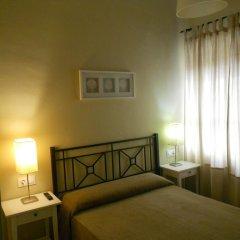 Отель Pension Perez Montilla 2* Стандартный номер с двуспальной кроватью (общая ванная комната) фото 3