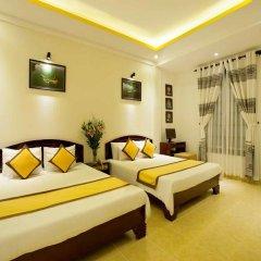 Hai Au Boutique Hotel & Spa 3* Стандартный номер с различными типами кроватей фото 5