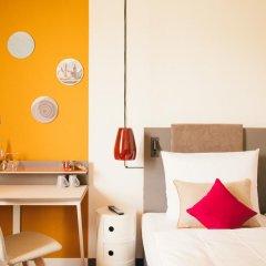 Отель Vienna House Easy Braunschweig 4* Стандартный номер с различными типами кроватей