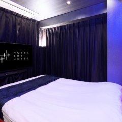 HOTEL THE HOTEL Shinjuku Kabukicho - Adult Only 3* Стандартный номер с двуспальной кроватью фото 34
