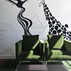 Altis Belém Hotel & Spa интерьер отеля