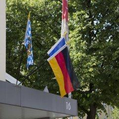 Отель Kriemhild am Hirschgarten Германия, Мюнхен - отзывы, цены и фото номеров - забронировать отель Kriemhild am Hirschgarten онлайн детские мероприятия фото 2