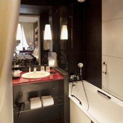 Отель Hôtel Regent's Garden - Astotel 4* Улучшенный номер с различными типами кроватей фото 8