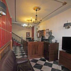 Hotel Marinetto интерьер отеля
