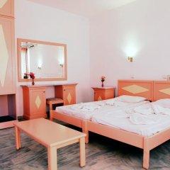 Отель Fereniki Resort & Spa 3* Стандартный номер с различными типами кроватей фото 2