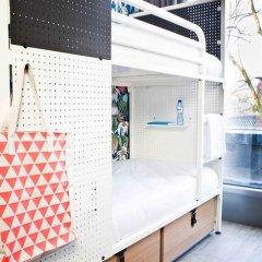 Отель Generator Amsterdam Нидерланды, Амстердам - 3 отзыва об отеле, цены и фото номеров - забронировать отель Generator Amsterdam онлайн
