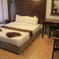 Отель Chaweng Noi Resort 2* Улучшенный номер с различными типами кроватей фото 6