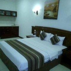 Moon Valley Hotel apartments 3* Студия с различными типами кроватей фото 10