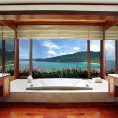 Отель Andara Resort Villas ванная