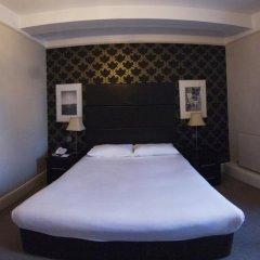 Queens Hotel 3* Стандартный номер с разными типами кроватей фото 5