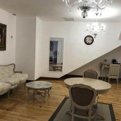 Отель Hostal Central Palace Madrid Номер Делюкс с различными типами кроватей фото 2