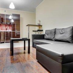 Отель Penguin Rooms 2217 on Dmowskiego Street Вроцлав комната для гостей фото 4