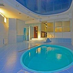 Гостиница Капитан в Анапе 2 отзыва об отеле, цены и фото номеров - забронировать гостиницу Капитан онлайн Анапа бассейн фото 2