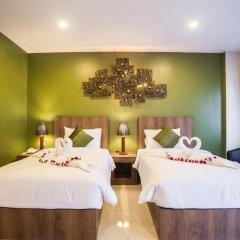 The Gig Hotel 4* Улучшенный номер с двуспальной кроватью фото 9