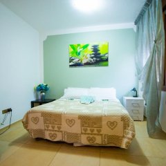 Отель Adria Bella Адрия комната для гостей