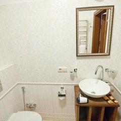 Гостевой Дом Inn Lviv 4* Стандартный номер фото 22