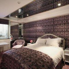 Отель Imperial Palace Seoul 4* Улучшенный номер с разными типами кроватей