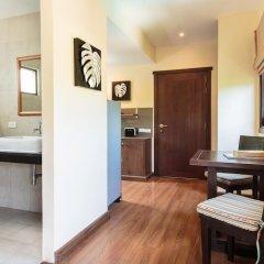 Отель Villa Tanamera 3* Студия Делюкс с различными типами кроватей фото 2