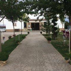Отель La Hacienda del Marquesado Сьерра-Невада фото 3