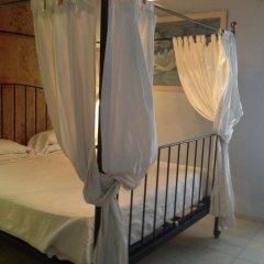Отель La Ventana комната для гостей