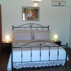 Отель Casa Vacanze Qirat Поццалло комната для гостей фото 3