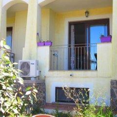 Отель La Ferula Blu Италия, Кастельсардо - отзывы, цены и фото номеров - забронировать отель La Ferula Blu онлайн балкон