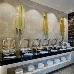 DoubleTree by Hilton Hotel Istanbul - Piyalepasa питание фото 3