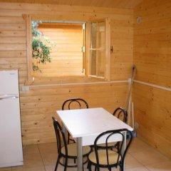 Отель Camping La Pineta Порто Реканати в номере