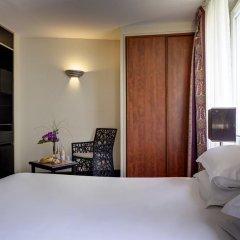 Отель Le Patio Bastille 3* Стандартный номер фото 2