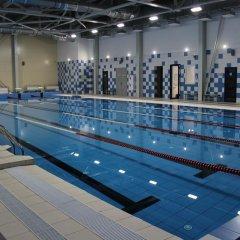 Гостиница Регатта бассейн