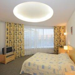 Гостиница Визави 3* Номер Комфорт разные типы кроватей фото 11