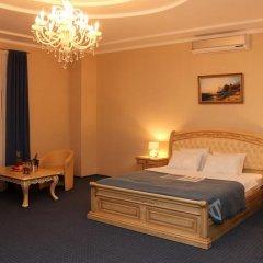 Platinum Hotel 3* Улучшенный номер разные типы кроватей фото 12