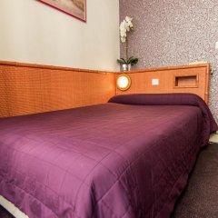 Отель Brit Hôtel Abc Champerret 2* Стандартный номер с различными типами кроватей фото 2