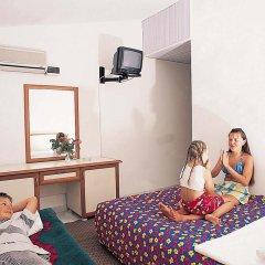 More Hotel - All Inclusive 3* Стандартный номер с различными типами кроватей фото 2