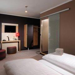 Leonardo Boutique Hotel Munich 3* Номер Комфорт с различными типами кроватей фото 14