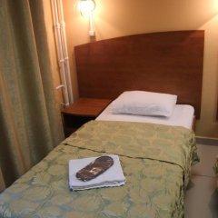 Мини-Отель Добрый Кот Кровать в общем номере фото 30