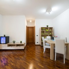 Отель Domus BB Plaza Guest House удобства в номере