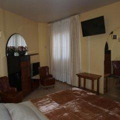 Hotel Francisco Javier Стандартный номер с различными типами кроватей фото 4