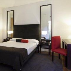 Hotel Quatro Puerta Del Sol 4* Полулюкс с различными типами кроватей