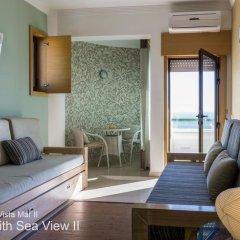 Отель Akisol Monte Gordo Ocean Монте-Горду комната для гостей фото 3